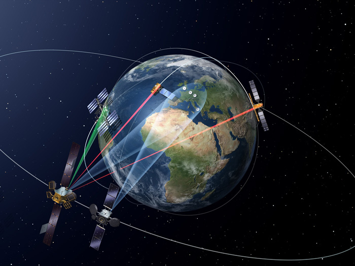 Image Credit: Airbus Defence & Space