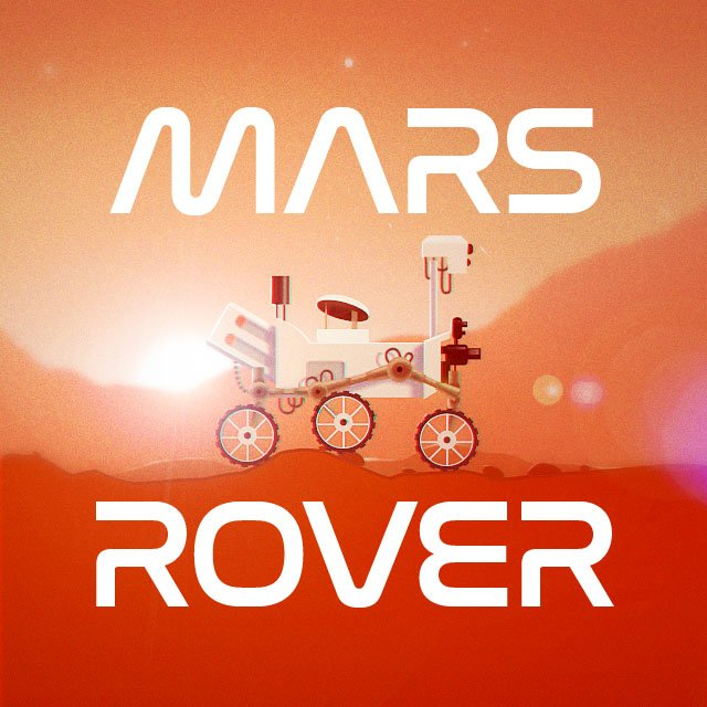 While Curiosity explores Mars, gamers can join the fun via a new social media game, Mars Rover. Image Credit: NASA/JPL-Caltech/GAMEE